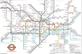 Subway Station Map by The Best U0026 Worst Subway Map Designs From Around The World