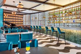 444 best restaurant u0026 bar ocean riviera paradise restaurants and bars ocean by h10 hotels