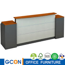 Reception Desk With Glass Display White Reception Desk Glass Display Reception Desk Reception
