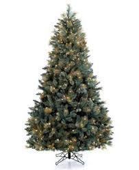christmas tree shop online sterling 7 5 pre lit highland pine christmas tree christmas time