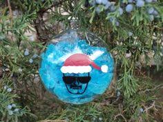 breaking bad heisenberg ornaments by creativegitana