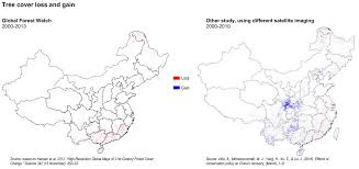 Russian Boreal Forest Disturbance Maps by Playing With Trees At Christmas China Water Risk