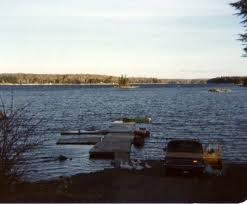 Eels Lake Cottage Rental by Eels Lake Bancroft Real Estate Ted Bartlett Remax Country