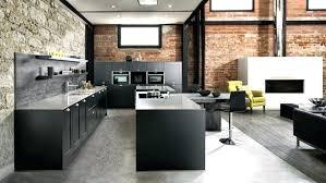 cuisine deco cuisine deco industrielle dacco salon excellente suggestion