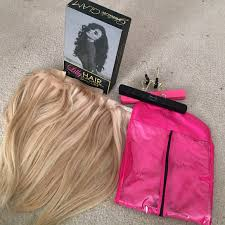 lilly hair extensions bellami other extensions lilly hair 60 color 260g poshmark