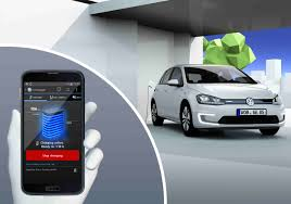 volkswagen cars 2015 vw shows android auto in car system at ces 2015 android community