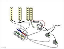 yamaha electric guitar wiring diagram bass of diagrams di two