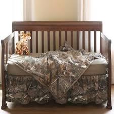 Crib Bedding Calgary Camouflage Crib Bedding Sets You Ll Wayfair Ca