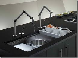 Designer Kitchen Sinks Contemporary Kitchen Perfect Modern Kitchen Sinks For Elegant On