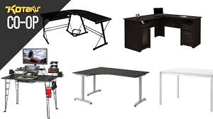Gaming Desk Cheap Best Gaming Desks Desk