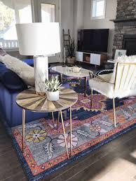 gypsy living room my boho chic living room sneak peek gypsy tan