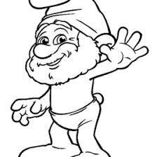 smurf coloring pages smurf coloring pages u2013 futpal com smurfs coloring book in free