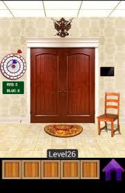 100 door escape scary home walkthroughs 100 doors escape now level 26 walkthrough
