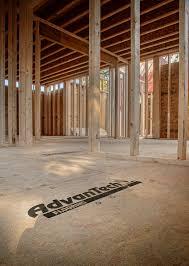 T Flooring by Subflooring Secrets To A Quiet Floor Bdc University