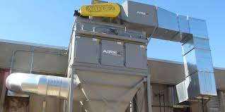 welding ventilation system effective controls inc an air cleaning company