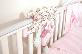 Mamas And Papas Crib Bedding Layla S Baby Nursery Bedroom Butterflies Pink Leannes