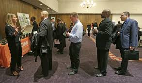 Jobless Claims by To Econometer Panel Lower Jobless Claims Higher Wages The San