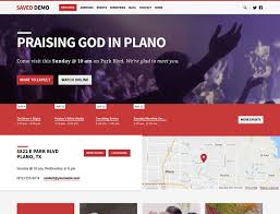 themes you 35 best church wordpress themes 2018 athemes