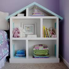 Boys Bookshelves Furniture Captivating Dollhouse Bookcase For Home Furniture Ideas