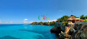 the caves hotel oceanfront luxury resort in negril jamaica