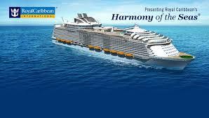 royal caribbean harmony of the seas royal caribbean harmony of the seas cruises overview at cruise411 com