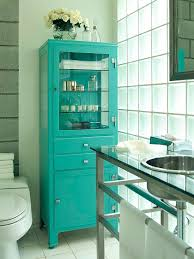 free standing bathroom storage ideas best 25 bathroom freestanding cabinets ideas on
