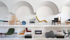 home design wall pictures knoll los angeles home design shop featured on design milk