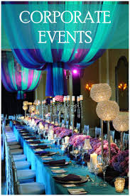 event decorating interior design