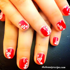chinese new year nail art design images nail art designs