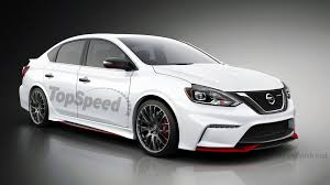 nissan maxima 2017 black 2017 nissan sentra nismo experts u0026 disadvantages carbuzz info
