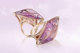 luxury diamonds rings images The aesthetics of luxury jewelry jpg