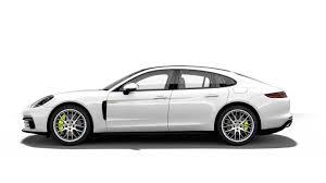 porsche sedan white new 2018 porsche panamera 4 e hybrid