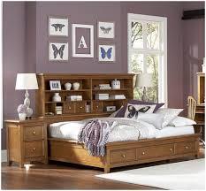 book shelf headboard furniture queen bookcase headboard ideas