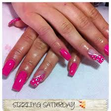 needy nails taupo acrylics gel led nail art design