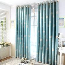 Light Blue Bedroom Curtains Royal Blue Bedroom Curtain Curtain Blue And White Curtains Light