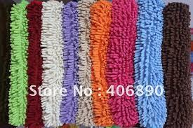 Luxe Microfiber Chenille Bath Rug Rugs Beautiful Persian Rugs Oval Rugs In Chenille Bath Rug