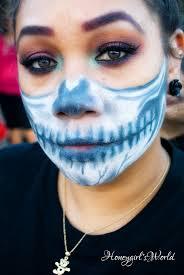 halloween makeup archives honeygirl u0027s world lifestyle u0026 beauty