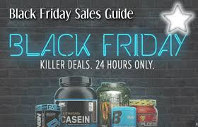 best online deals black friday black friday supplement sales guide the best deals u0026 discounts