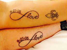 43 best tattoos with dates images on pinterest dates date