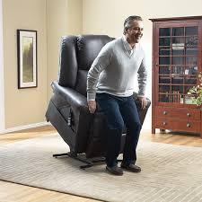 dreammaker lift chair relax the back