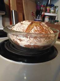 Corning Dishes Adjusting From Using Dutch Oven To Corningware The Fresh Loaf