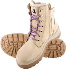 womens pink work boots australia steel blue work boots are 100 comfort guaranteed