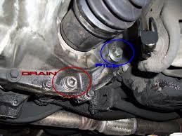 diy g1 manual transmission fluid change acuralegend org the