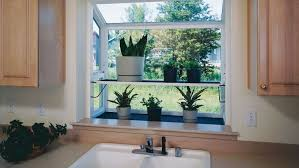 How To Decorate Your Kitchen by How To Decorate Your Garden Window Angie U0027s List
