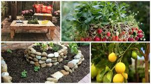 Do It Yourself Garden Art - garden ideas diy gardening ideas do it yourself backyard ideas