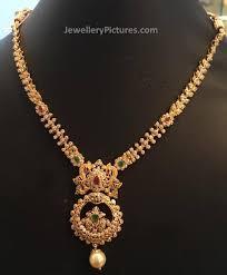 light weight gold necklace designs light weight gold jewellery designs jewellery designs