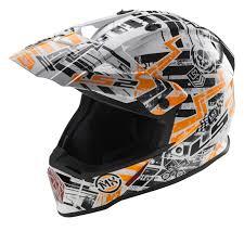 youth xs motocross helmet ls2 mx437j fast mini glitch youth motocross helmet motocross