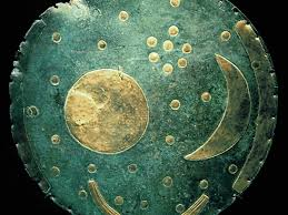 nebra sky disk is oldest depiction of universe business insider