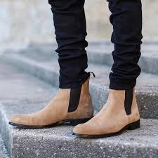 s boots taupe the taupe chelsea boots taupe chelsea and leather chelsea boots
