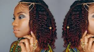 information on egyptain hairstlyes for and egyptian queen easy halloween hairstyle natural hair youtube